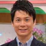 石井亮次CBCアナウンサーは結婚してるの?実は異常な趣味が。。。