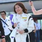 牛井渕琴夏(ごいぶち ことか) さんに彼氏の影!!華麗なレーサー人生