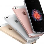 iphoneSEの維持費を安く契約ドコモ ソフトバンク au MVNOを比較