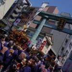2016年の神田祭は陰祭 詳細日程と交通規制 例大祭の見学は可能?見処は?