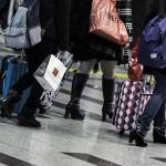 修学旅行用キャリーバッグの女子ならではのサイズと選び方、危険性について
