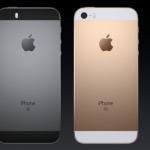 iphoneSEとiphone5s iphone6sの価格やスペックを比較 カラバリ カメラの性能は?
