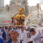 深川八幡祭り 一の宮神輿と二の宮神輿の価値 御本社祭りで使用される神輿はどっち?