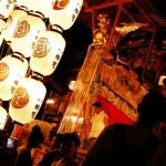 京都祇園祭 宵山の日程と混雑、楽しみ方や見処、翌日に備えて
