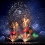 大曲の花火大会の夜に宿泊可能?終電とホテルの空き情報 秋田 盛岡 湯沢方面