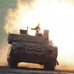 富士総合火力演習の混雑具合を攻略するには何時から並ぶ?