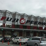富士スピードウェイ(FSW)に電車で行く場合の最寄り駅と宿泊地。コンビニ情報は知っていたい