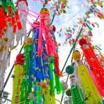 湘南平塚七夕祭りの開催日と屋台の時間や雨が降った場合の影響と混雑具合