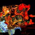 ねぶた祭りの由来と意味、ねぶたに秘められた願いや掛け声の意味や日本各地に存在する理由