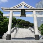 東京の山王祭の日程とスケジュール 見所とルート情報 周辺の美味しいお店も