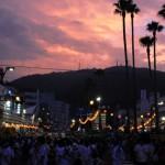 土浦の花火大会の桟敷席 発売日はいつで どこで買えるの? どんな席?