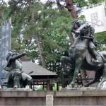 謙信公祭 2016 Gackt(ガクト)は参加しない?代わりは誰?今後はどうなる?