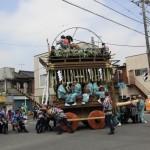 佐原の大祭 夏祭り 日程とスケジュールとみどころ
