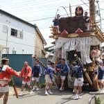 佐原の大祭 夏祭りの見どころ 最寄り駅とアクセス、駐車場情報