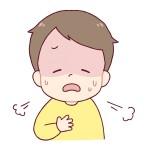 台風と子供の喘息の関係と対策、薬は飲んだ方がいいの?