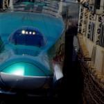 新幹線の予約はいつから?往復切符の場合は?ネットと窓口どちらが有利?混雑の少ない時間帯は?