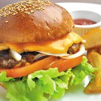 uenoburger