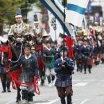 会津祭り2016の日程とディズニーパレード、会津藩公行列のゲストは誰?