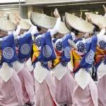 高円寺の阿波踊りの混雑、会場周りと帰りの混雑を避ける方法