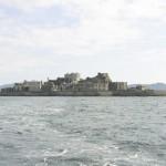 軍艦島の行き方と上陸ツアーで見学できるルートと所要時間、建物の中を観るには?