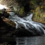 養老渓谷 紅葉の見頃のライトアップ期間!温泉に入りながら紅葉を楽しめる宿、気温と防寒対策