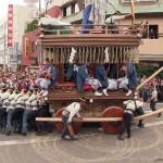佐原の大祭 秋祭りの見どころ 最寄り駅とアクセス、特急佐原秋祭り号と駐車場情報