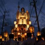 佐原の大祭 秋祭り スケジュールと日程 夏祭りとの違いとみどころ