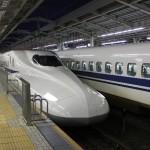 新幹線の座席 おすすめは前、後ろ中央?窓側と通路側?何号車がいい?