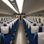 新幹線で赤ちゃんと乗るなら何号車で座席はどこ?トイレはどうする?