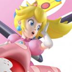 スーパーマリオラン ピーチ姫の入手方法、マリオとの違いは?