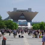 お台場東京ビッグサイトからの銭湯や温泉情報 大江戸温泉以外はどこがおすすめ?