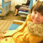 新幹線の自由席に子供は座らせて文句言われない?指定席の場合は?