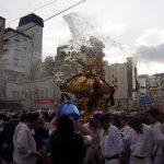 深川八幡祭り2017年は本祭り!神輿とイベントの内容、交通規制の情報も