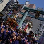 神田祭2017日程と神輿ルート宮入順番、神幸祭とコラボまとめ