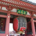 三社祭2017の日程と神輿ルート、宮入順番と時間を紹介