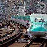 新幹線で車椅子の席を予約する方法とJRの補助内容