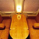 新幹線の個室の予約方法と料金はいくら?