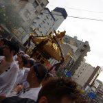 深川八幡祭り2018年は御本社祭り!神輿とイベントの内容、交通規制の情報も