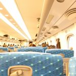新幹線の座席のおすすめ情報まとめ!こっそり教えます